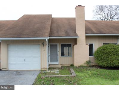 11 Delancey Place, Downingtown, PA 19335 - MLS#: PACT101892