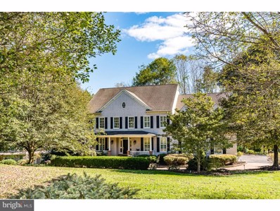 934 Stoney Run Road, West Chester, PA 19382 - #: PACT102084