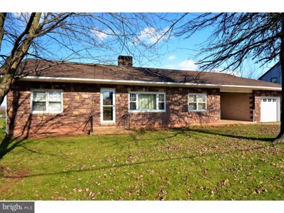 677 Old Schuylkill Road, Pottstown, PA 19465 - #: PACT102096