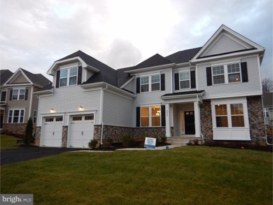 3640 Wagner Lane, Chester Springs, PA 19425 - #: PACT102110