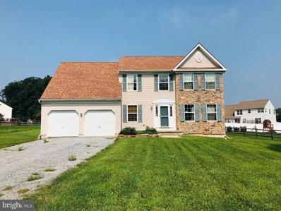 122 Cornwall Place, Coatesville, PA 19320 - #: PACT103506