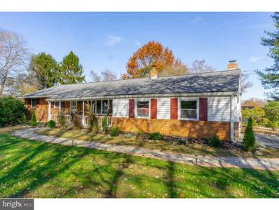 5 Cannoneer Circle, Chadds Ford, PA 19317 - MLS#: PACT103552