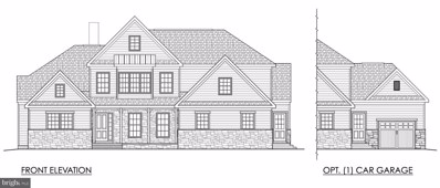 Lot 1 Old Wilmington Pike, West Chester, PA 19382 - MLS#: PACT103574