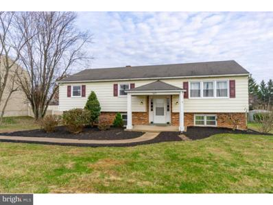 1629 E Cedarville Road, Pottstown, PA 19465 - #: PACT103600