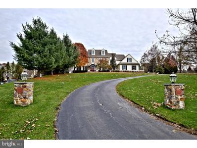 206 Dylan Lane, Phoenixville, PA 19460 - MLS#: PACT103604