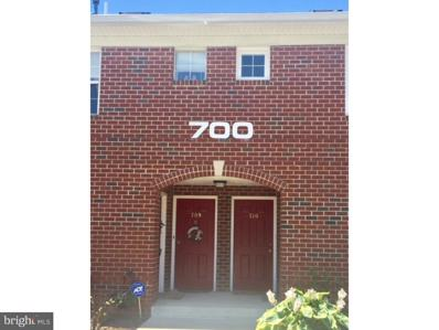 750 E Marshall Street UNIT 703, West Chester, PA 19380 - MLS#: PACT103660