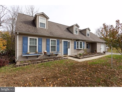 2523 Grandview Road, Coatesville, PA 19320 - #: PACT103754