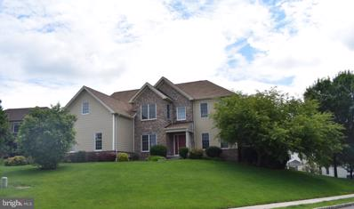 900 Bennett Court, Chester Springs, PA 19425 - MLS#: PACT103812