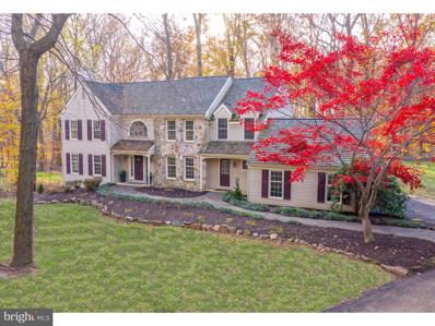 978 Baneswood Drive, Kennett Square, PA 19348 - #: PACT103838