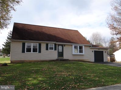 242 Park Drive, Downingtown, PA 19335 - MLS#: PACT103878