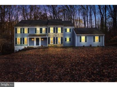 1632 Oak Hill Road, Chester Springs, PA 19425 - #: PACT103894