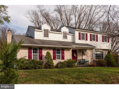 441 Barker Drive, West Chester, PA 19380 - #: PACT103912