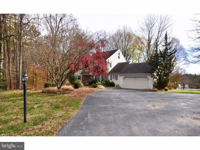 643 General Weedon Drive, West Chester, PA 19382 - #: PACT103950