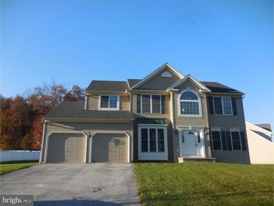 235 Sandy Way, Coatesville, PA 19320 - #: PACT125214