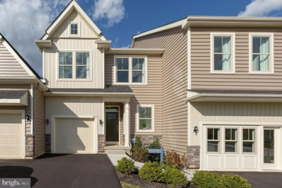 Lot B-Jamestown Ii Model Sparrow Ridge Court, Kennett Square, PA 19348 - MLS#: PACT125254