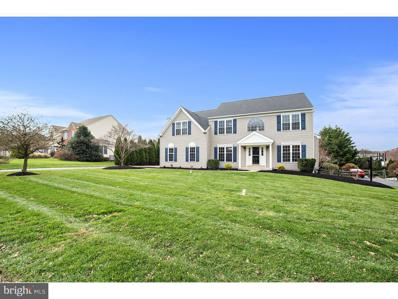 1406 Full Cry Court, West Chester, PA 19380 - MLS#: PACT126068