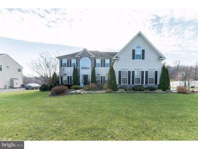 1161 S Sanatoga Road, Pottstown, PA 19465 - #: PACT147422