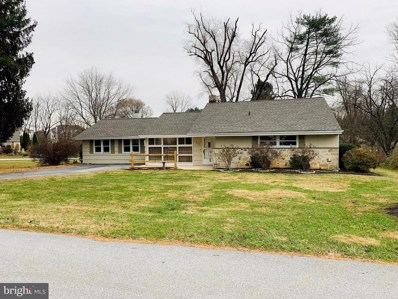 520 Heather Road, Exton, PA 19341 - MLS#: PACT147492