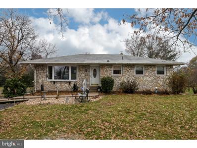 1838 E Cedarville Road, Pottstown, PA 19465 - MLS#: PACT149790