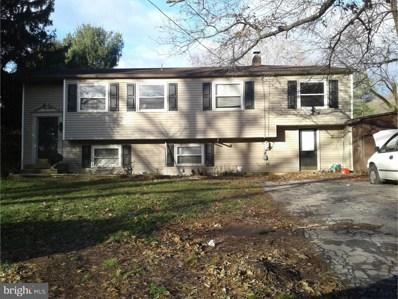 1311 S Hanover Street, Pottstown, PA 19465 - #: PACT149798