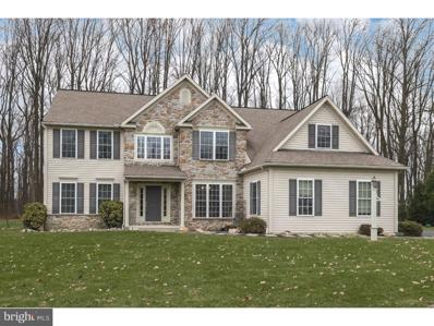 115 Pine Tree Drive, Honey Brook, PA 19344 - #: PACT149982