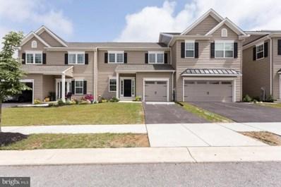 Lot 59-  New Village Greene Drive, Honey Brook, PA 19344 - #: PACT149988
