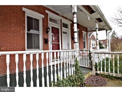 934 W Bridge Street, Phoenixville, PA 19460 - MLS#: PACT165790