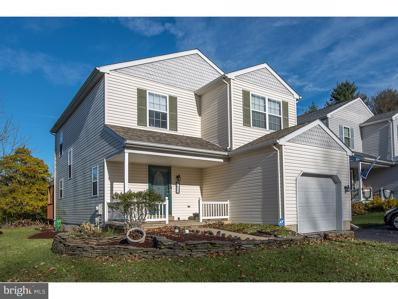 627 Picket Way, West Chester, PA 19382 - MLS#: PACT187732