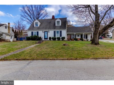 650 Linden Circle, Kennett Square, PA 19348 - #: PACT187752