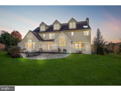 21 Wycombe Road, Glenmoore, PA 19343 - #: PACT187832