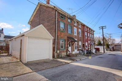 324 Prospect Street, Phoenixville, PA 19460 - MLS#: PACT187884