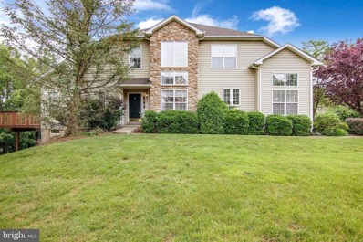255 Torrey Pine Court, West Chester, PA 19380 - #: PACT187964