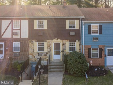 207 Walnut Hill Road UNIT B4, West Chester, PA 19382 - MLS#: PACT188028