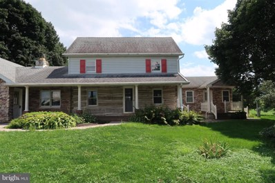188 Highpoint Road, Cochranville, PA 19330 - MLS#: PACT188030