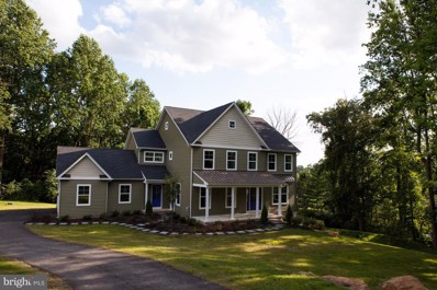1416 E Strasburg Road, West Chester, PA 19380 - #: PACT188074