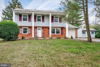 116 Powderhorn Drive, Phoenixville, PA 19460 - #: PACT188096