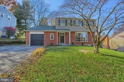 610 Brecknock Drive, Exton, PA 19341 - #: PACT188270