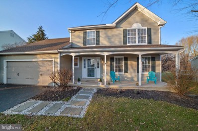 234 Thornridge Drive, Thorndale, PA 19372 - MLS#: PACT188334