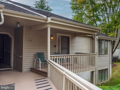 807 Jefferson Way, West Chester, PA 19380 - #: PACT2000003