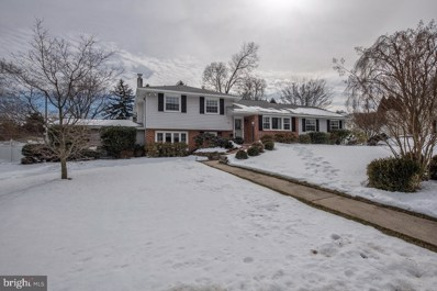 1216 Thistlewood Lane, West Chester, PA 19380 - #: PACT2000100
