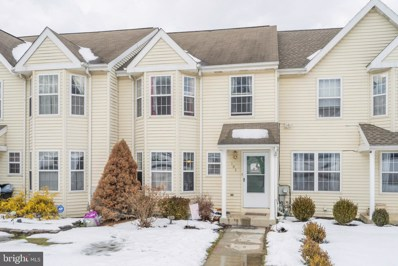 103 Peters Court, Coatesville, PA 19320 - #: PACT2000116