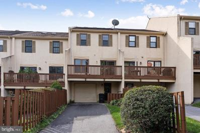 604 Brookfield Way, West Chester, PA 19382 - #: PACT2000273