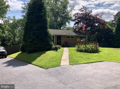 4 W Pennsbury Way, Chadds Ford, PA 19317 - #: PACT2000282