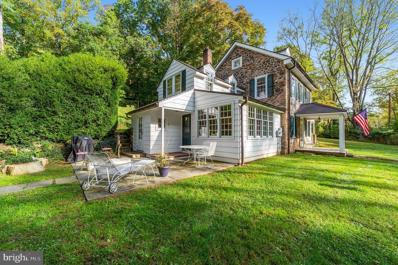 7098 Goshen Road, Newtown Square, PA 19073 - #: PACT2000373