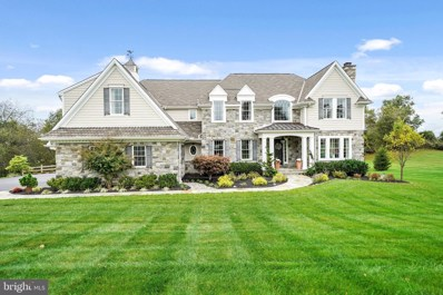 108 Grey Dove Drive, Chadds Ford, PA 19317 - #: PACT2000429