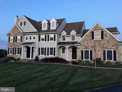 109 Bailey Circle, Kennett Square, PA 19348 - #: PACT2000463