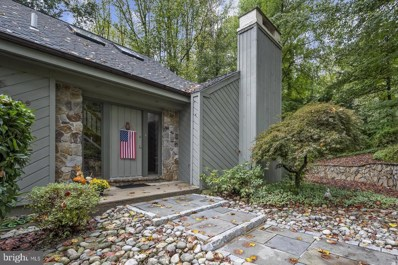 109 Sparrow Hawk Lane, Chadds Ford, PA 19317 - #: PACT2000473