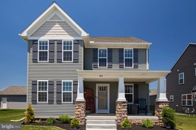 414 Anderson Street, Coatesville, PA 19320 - #: PACT2000511