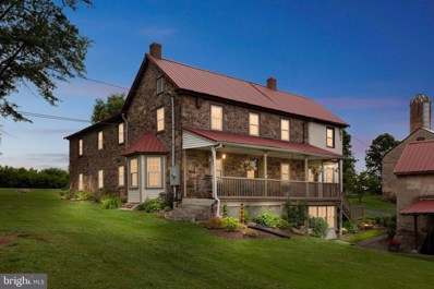 61 W Seven Stars Road, Spring City, PA 19475 - #: PACT2000592