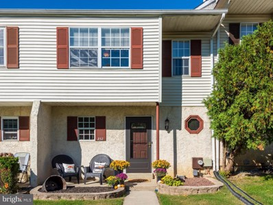 232 Carlyn Court, Downingtown, PA 19335 - #: PACT2000611